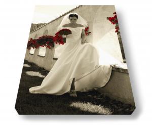 <strong>Fotoobraz</strong> na plátno premium </br>canvas - bavlna 90x60 <strong>998,- Kč</strong>
