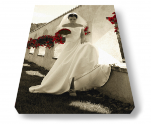 <strong>Fotoobraz</strong> na plátno premium </br>canvas - bavlna 105x70 <strong>1.198,- Kč</strong>