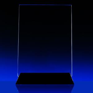 Fotografie do skla s LED podstavcem