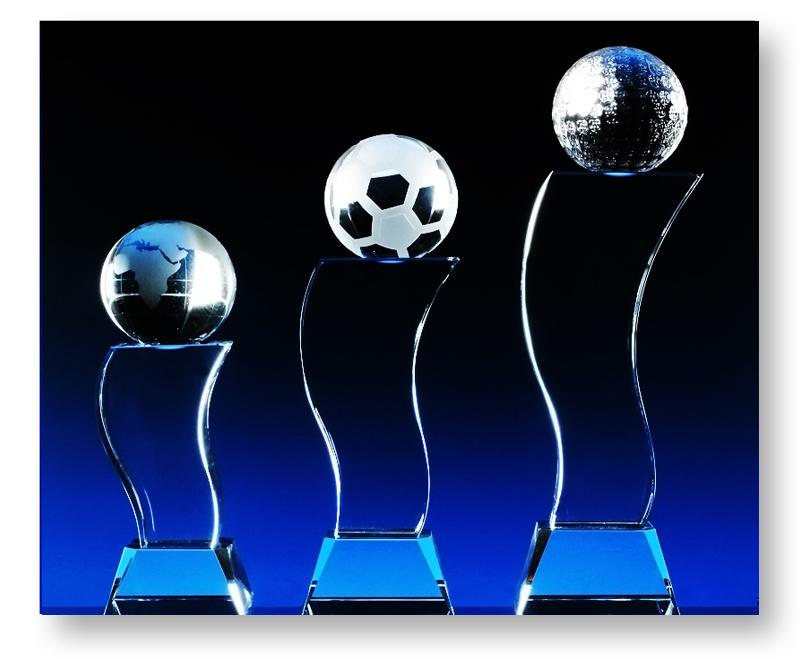 Trofeje a reklama